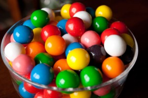 Eating Candy Is Possible for Weight Loss
