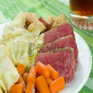 Low Fat Corned Beef 16