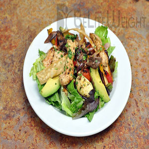 Low in Fat but Full of Flavor: Chicken Fajitas | BeLiteWeight | Weight Loss Recipes