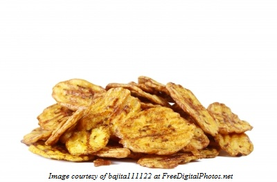 Plantains Chips|Weight Loss Recipes|BeLite Weight