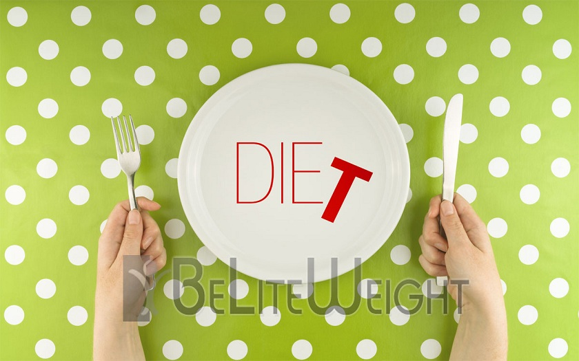 Weight Loss Mistakes BeLite Weight