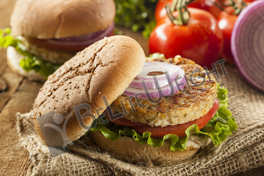 Black Bean Burgers|BeLite Weight|Weight Loss Recipes