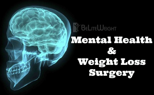 mental health weight loss surgery bariatric depression anxiety