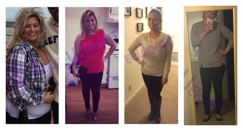 karina s 2 4 and 6 month weight loss story journey gastric sleeve vsg vertical
