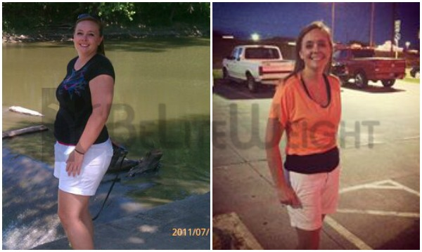Chrissa - Weight loss after Gastric Sleeve Surgery