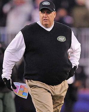 Lap Band Surgery: Jets Coach Rex Ryan Achieves His Goal ...