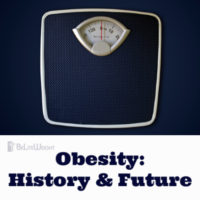 obesity history and future