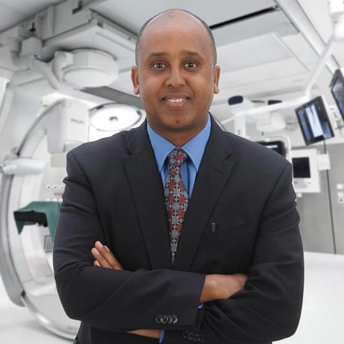Dr. Mustafa I. Ahmed