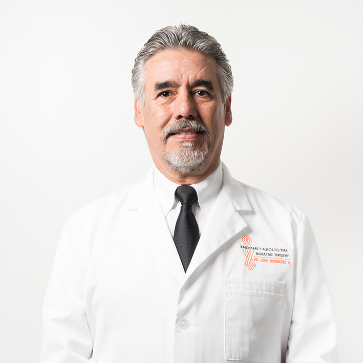 Dr. Jose Rodriguez Villarreal, Surgeon