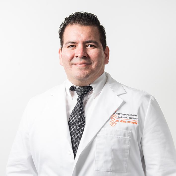 Dr. Rafael Vizcarra, Surgeon