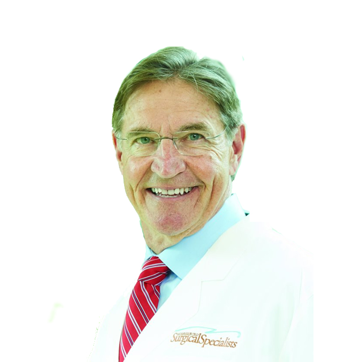 Dr. Wayne Westmoreland, Surgeon