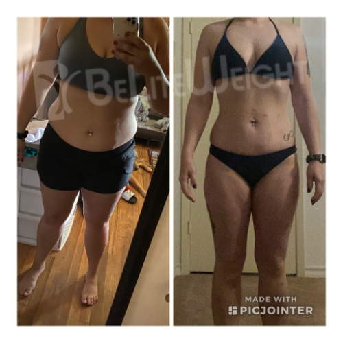 Cassandra B - 6 Month Update*