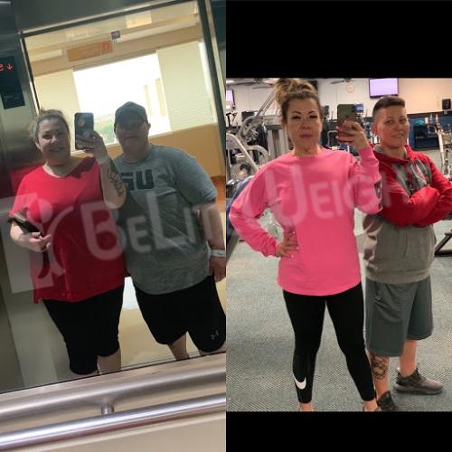 Dee H & Vanessa D - 12 Month Update*
