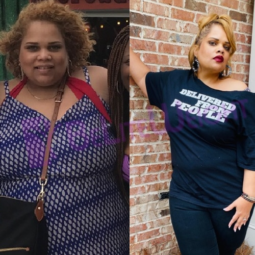 Latrice W - 4 Year Update*