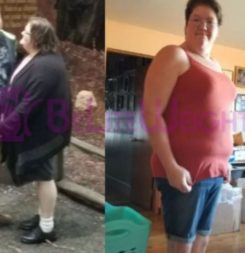 Mandy C - 6 Month Update*