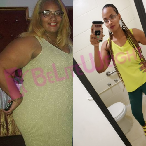 Shanille B - 28 Month Update*