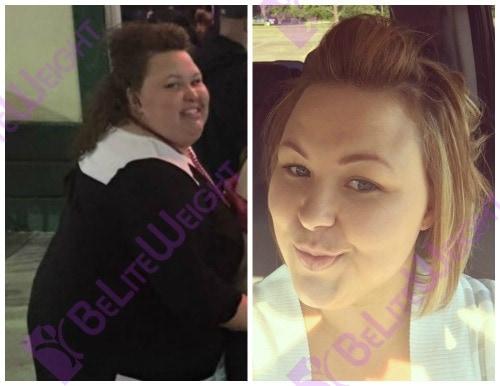 Rachel B - 8 Month Update*