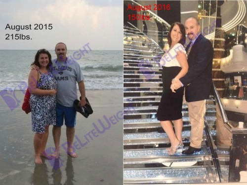 Tammy B - 9 Month Update*