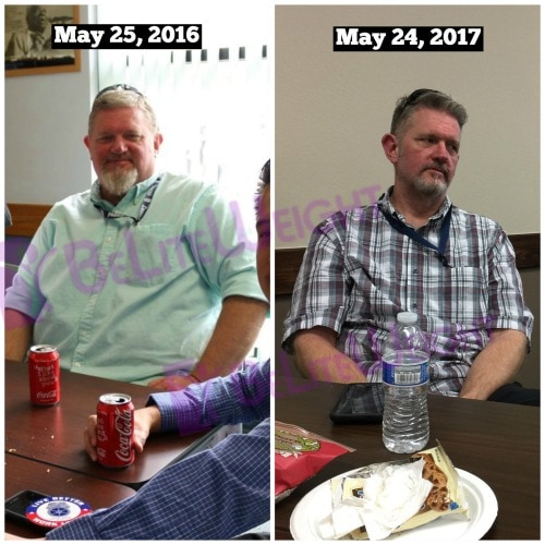 Kirk B - 8 Month Update*